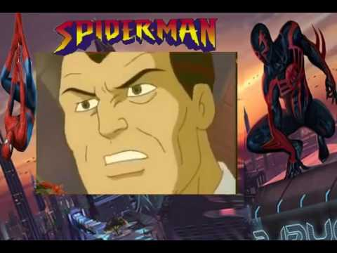Spiderman Se  01 Ep  03   The Spider Slayer