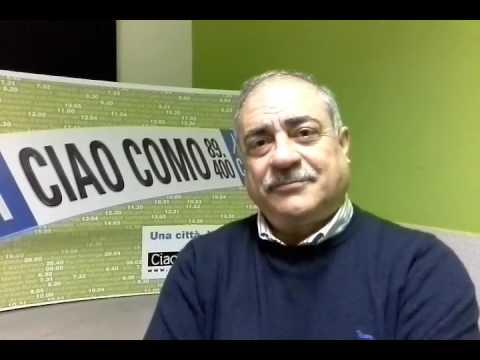 Elezioni 2017, si presenta Mario Landriscina