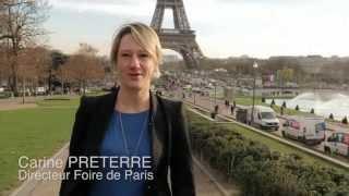 C'est la foire à Paris!