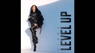 Ciara- Level Up (slowed down)
