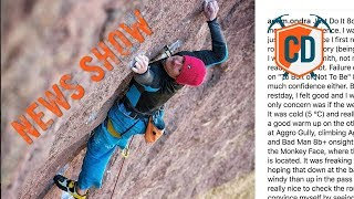 Adam Ondra Is On An American Climbing Rampage | Climbing Daily Ep.1293 by EpicTV Climbing Daily