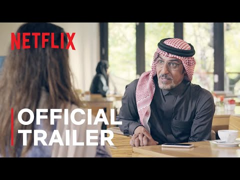 Whispers | Official Trailer | Netflix