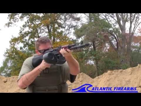 Video AK74 95 Round Drum With Slidefire SSAK Bumpfire Stock download in MP3, 3GP, MP4, WEBM, AVI, FLV January 2017