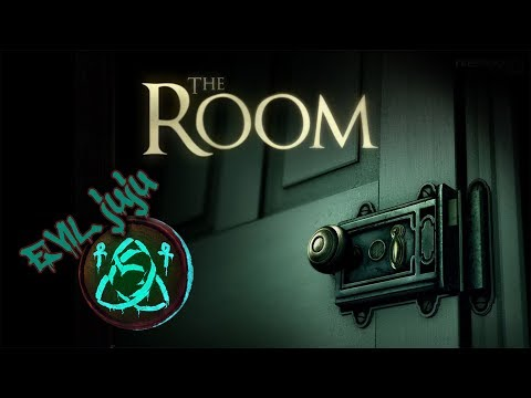 The Room - Evil Puzzle Juju Ch.1