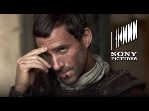 Risen (Featurette 'Key Leaders')