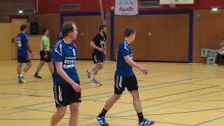 Handball Landesliga Hannover 2017/18: TV 87 Stadtoldendorf - MTV Rohrsen 21.01.2018