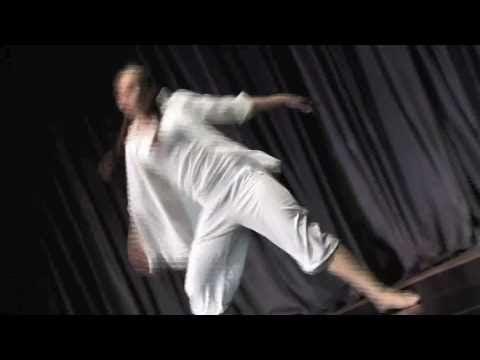 Ιούνιος 2008, Θέατρο Λουΐζα Βύρωνας