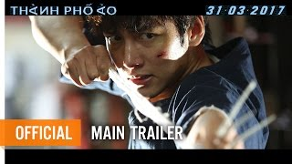Nonton Fabricated City   Th  Nh Ph       O   Official Main Trailer  31 03 2017   Film Subtitle Indonesia Streaming Movie Download