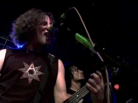 Anthrax - Madhouse (Live) [HQ]