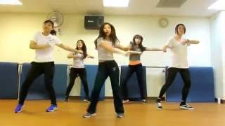 Daddy - Psy ft.CL / May J Lee Choreography dance cover