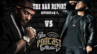 Al and Cross put Styles and Prodigy in a battle of the hardest in the game!!! Let us know who you got in the comment section...