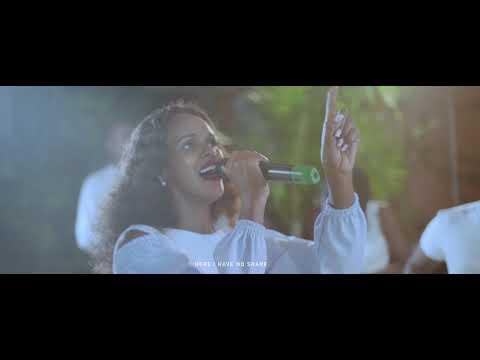 Yesu Agarutse   Serge Iyamuremye |James & Daniella Official Music Video (2021)