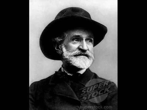 Rigoletto - Giuseppe Verdi - 1961