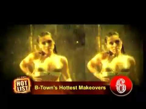 Rani Mukherji Sexy Wet Bikini Show