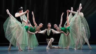 Video Why dancers love performing Balanchine's Jewels (The Royal Ballet) MP3, 3GP, MP4, WEBM, AVI, FLV Juni 2019