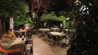 Rosabieng Thai Restaurant Bangkok Nightlife