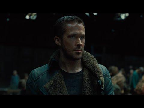"Blade Runner 2049 - ""Bigger Than You"" Clip"
