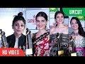 UNCUT - Dadasaheb Phalke Awards 2018 | Hina Khan, Shahid Kapoor, Karan Johar, Kriti Sanon, Aditi