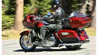 7. 2011 Harley-Davidson Road Glide Ultra  Details Engine
