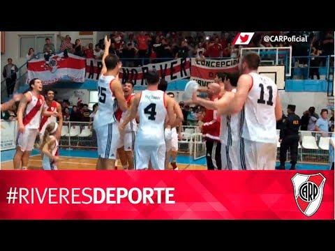 Resumen Polideportivo  (1-06-2018)