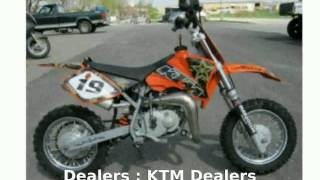 3. [erheriada] 2006 KTM 50 Adventure Mini - Walkaround and Info