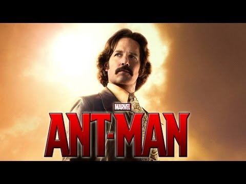 Movies - Paul Rudd In Talks For ANT-MAN Subscribe to ClevverMovies: http://bit.ly/clevvermovies It sounds like Marvel is ready to crown their AntMan star, and we have...