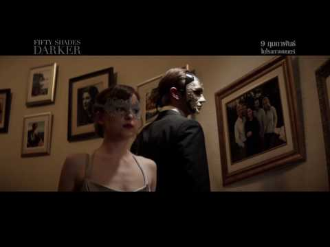 Fifty Shades Darker | Let Go | TV Spot