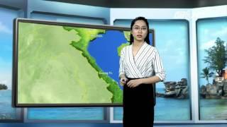 (VTC14)_ Thời tiết biển ngày 08.12.2016, Dự Báo Thời Tiết, Dự Báo Thời Tiết ngày mai, Dự Báo Thời Tiết hôm nay