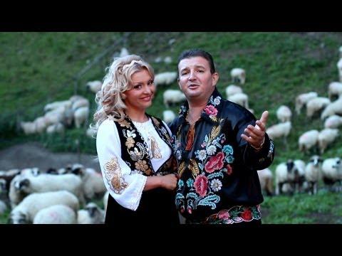 Calin Crisan & Mihaela Belciu - Badea cu bani si oi multe (VIDEOCLIP NOU)