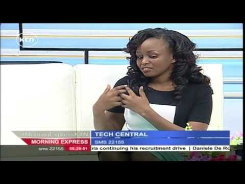 Morning Express 30th June 2016 Tech Central