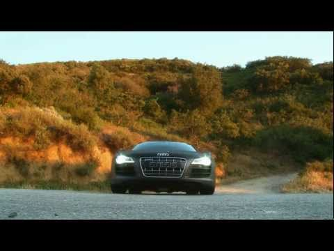 Video STaSIS Audi R8- Sights and Sounds