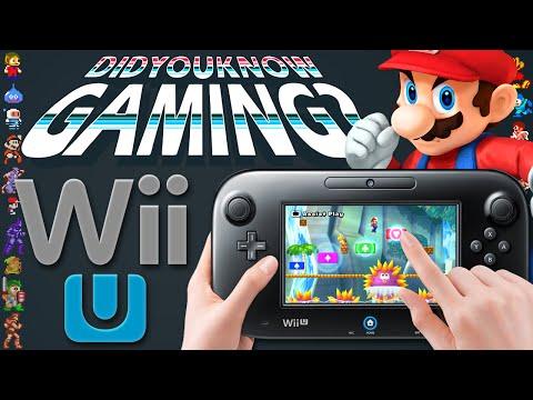 Wii U - Did You Know Gaming? Feat. TeamFourStar (Takahata101)