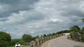Aldwark United Kingdom  City pictures : Aldwark Toll Bridge