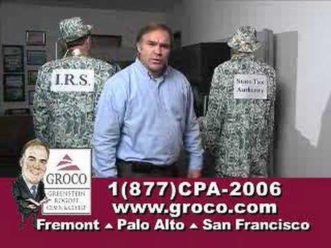 GROCO Accounting Advertisement – Moneymen