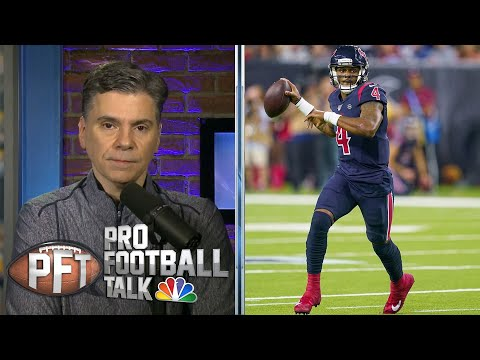 PFT Draft: Who needs to show us something in Week 3   Pro Football Talk   NBC Sports