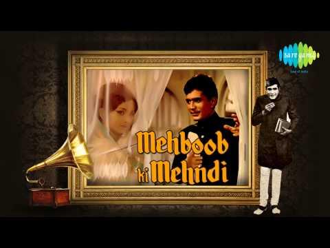 Video Yeh Jo Chilman Hai - Mohammed Rafi - Rajesh Khanna - Mehboob Ki Mehndi [1971] download in MP3, 3GP, MP4, WEBM, AVI, FLV January 2017