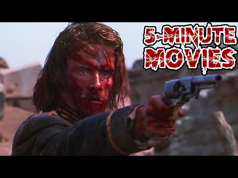 Ravenous (1999) - 5-Minute Movies