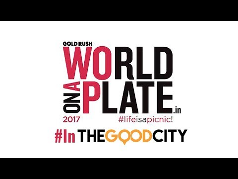 World on a Plate - Youtube Video