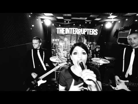 "The Interrupters - ""Take Back The Power"""