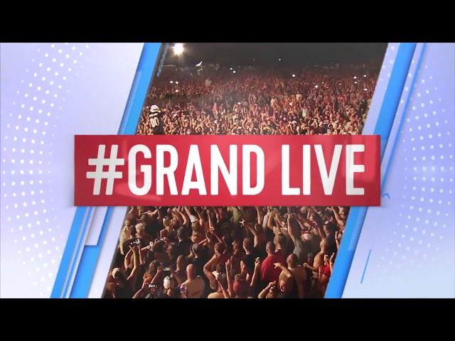Grand Live Contact FM à Laon