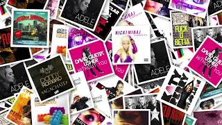 (13th) Pop-House Mash Up Feat. David Guetta, Katy Perry, Adele, Chuckie, Madonna, Rihanna...