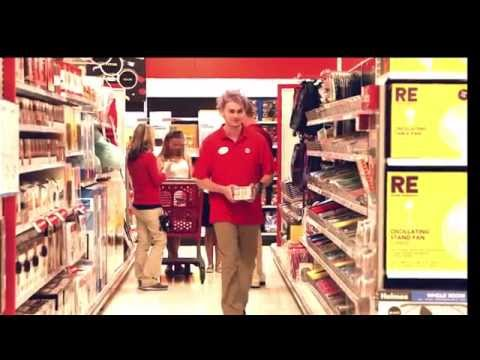 WATCH: 5 Seconds Of Summer Working at TARGET