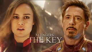 Download Video (Marvel) Avengers | The Key MP3 3GP MP4