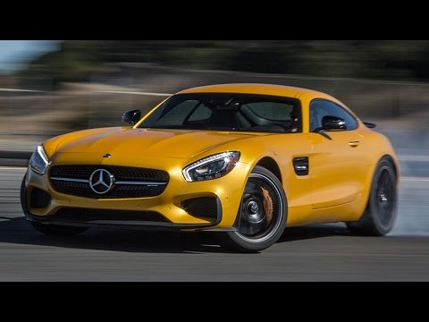 Video 2016 Mercedes-AMG GT S Hot Lap! - 2016 Best Driver's Car Contender download in MP3, 3GP, MP4, WEBM, AVI, FLV January 2017