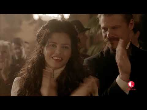Witches of East End 1x10 || Freya and Killian Past Life 1906