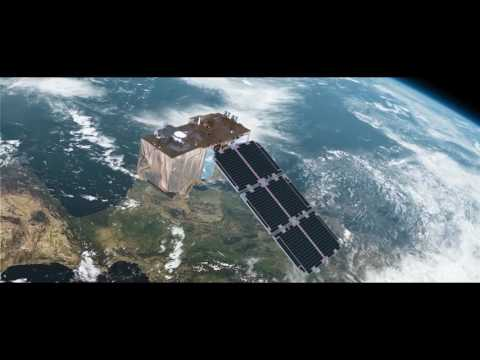 NL SPACE - Global Challenges NL Space solutions