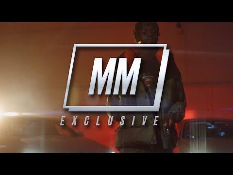 Adz – Lurking (Music Video) | @MixtapeMadness