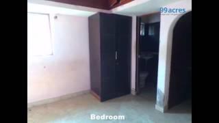 (1 RK) Resale  Studio Apartment in Jasola
