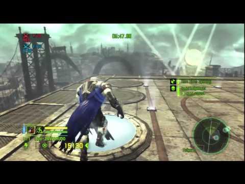 Anarchy Reigns / Max Anarchy – Online Team Deathmatch 01 Max Gameplay