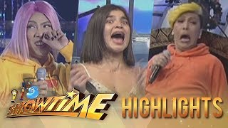 Video It's Showtime: Funniest epic fail moments compilation from It's Showtime family! MP3, 3GP, MP4, WEBM, AVI, FLV April 2019